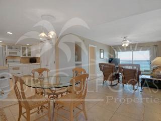 Hakuna Matata - Gulf Front Penthouse - - Pensacola Beach vacation rentals