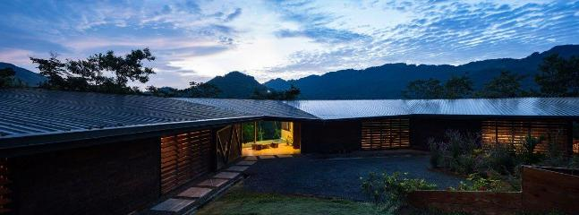 Eco house in Panama mountains - Image 1 - El Cope - rentals