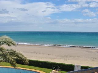 Beautiful Villa at 20 mts from the beach - Vera vacation rentals
