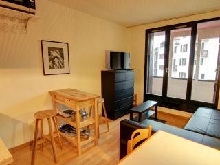 Comfortable Studio E apartment in central Chamonix - Chamonix vacation rentals