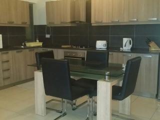 S. 2 Bedroom Apartment 5 mins away from Beach! - Marsascala vacation rentals
