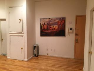 Large 4BR Loft in upper Manhattan Sleep 10 - New York City vacation rentals