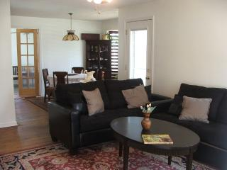 Lovely Home Close to Downtown - Charlottesville vacation rentals