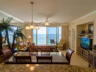 Boardwalk 1111 and 1112 'Admiral's Quarters' - Panama City Beach vacation rentals