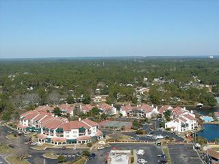 St. Thomas Square Unit 504 'Blue Heron Landing' - Panama City Beach vacation rentals