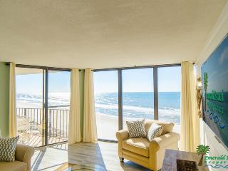 Edgewater 2-511 'Seahorse Serenity' - Panama City Beach vacation rentals