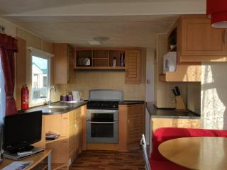 Caravan To Hire Near To Clacton (Park Resorts) - Clacton-on-Sea vacation rentals
