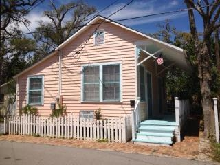 A Place Apart in Old Town - Bay Saint Louis vacation rentals