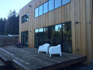 Brand New Sunny Modern Dream House - Guerneville vacation rentals