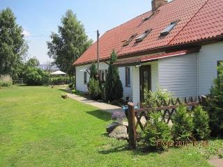 Vacation Apartment in Usedom - modern, rustic, comfortable, central (# 3158) - Katschow vacation rentals