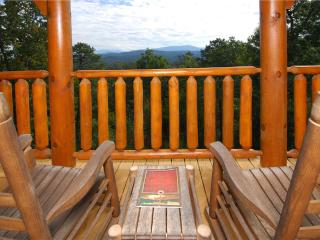 Heaven Sent - Sevierville vacation rentals