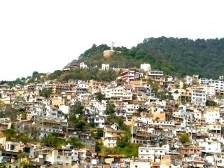 Cheap Clean Views TV, WiFi, Parking - Taxco vacation rentals