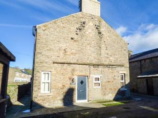 HUSH COTTAGE, romantic, en-suite, woodburner, in Middleton in Teesdale, Ref 922595 - Middleton in Teesdale vacation rentals