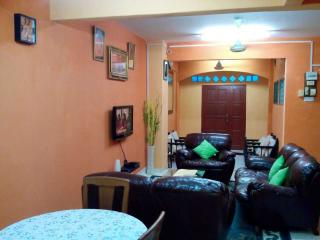 Nice Condo with Parking and Satellite Or Cable TV - Kampung Bukit Katil vacation rentals