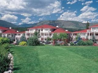 FAIRMONT HOT SPRINGS & GOLF, BC - Fairmont Hot Springs vacation rentals