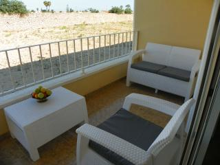 Modern 3 bedroom townhouse with shared pool - Els Poblets vacation rentals