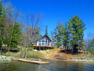 4 bedroom Cottage with Television in French River - French River vacation rentals