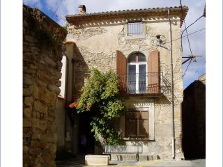 Traditional village house in La Liviniere - La Liviniere vacation rentals