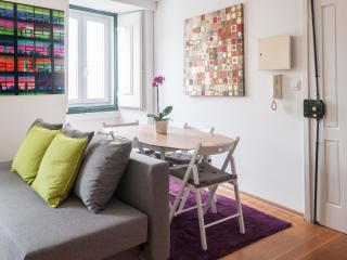 Contemporary Apartment in Chiado - Lisbon vacation rentals