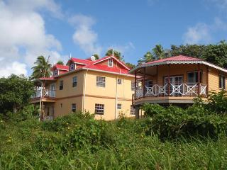 Nice Villa with Internet Access and A/C - Soufriere vacation rentals