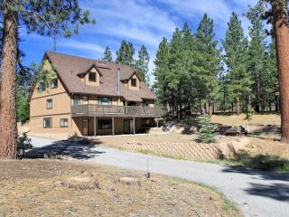 Kammrad Lodge - Big Bear Lake vacation rentals
