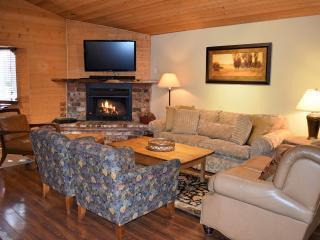Nice 3 bedroom Cabin in Big Bear Lake - Big Bear Lake vacation rentals