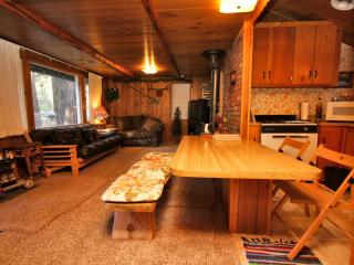 Cozy Bear's Den - Big Bear Lake vacation rentals
