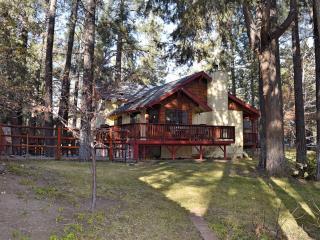 Fox Lodge - Big Bear Lake vacation rentals