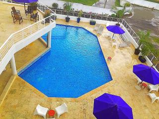 New Studio Ocean View 601A - Santo Domingo vacation rentals
