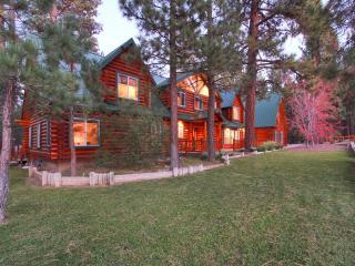 Timber Lodge - Big Bear Lake vacation rentals