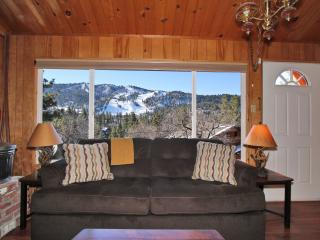 Nice 3 bedroom Big Bear Lake Cabin with Deck - Big Bear Lake vacation rentals