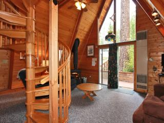 Spruce Hollow - Big Bear Lake vacation rentals