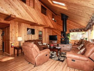 Lassen Bear Lodge - Big Bear Lake vacation rentals