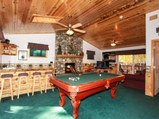 Boo Bear's Lodge - Big Bear Lake vacation rentals