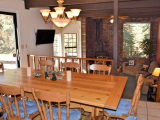 5 bedroom Cabin with Internet Access in Big Bear Lake - Big Bear Lake vacation rentals