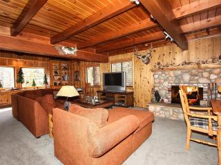 Mountain Time - Big Bear Lake vacation rentals