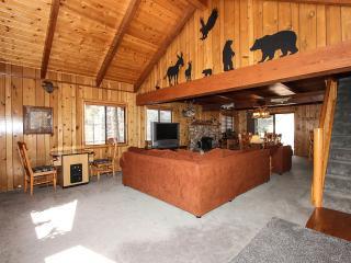 Perfect 3 bedroom Big Bear Lake Cabin with Internet Access - Big Bear Lake vacation rentals