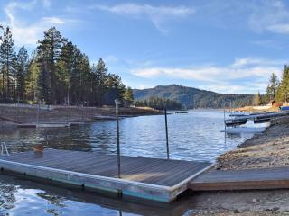 Adorable 1 bedroom Cabin in Big Bear Lake - Big Bear Lake vacation rentals