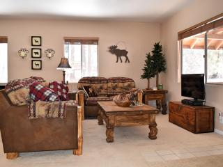 2 bedroom Cabin with Internet Access in Big Bear Lake - Big Bear Lake vacation rentals