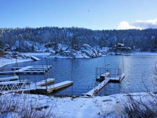 Boulder Birdhouse - Big Bear Lake vacation rentals