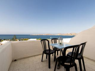 Apartment With Sea View - Parikia vacation rentals