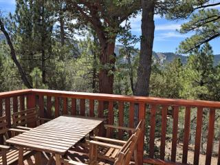 A Cabin With A View - Big Bear Lake vacation rentals