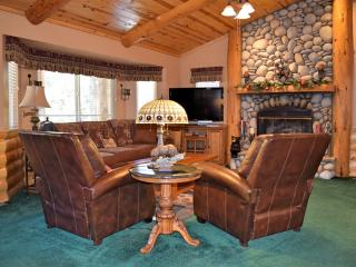 Gorgeous 3 bedroom Cabin in Big Bear Lake - Big Bear Lake vacation rentals