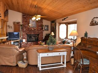 Eagle Point Retreat - Big Bear Lake vacation rentals