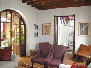 Casa Nuestro Sueño - San Miguel de Allende vacation rentals