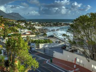 Nice Condo with Internet Access and A/C - Camps Bay vacation rentals