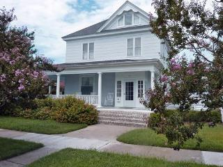 Sunny House with Internet Access and A/C - Cape Charles vacation rentals