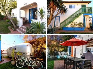 NEW: Two OB Rentals on Shared Lot - San Diego vacation rentals