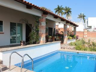 Lake View House in Golf Course Club - Chapala vacation rentals