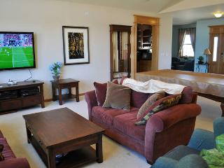 Comfortable House with Television and Microwave - Markleeville vacation rentals